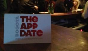 The App Date Bogotá