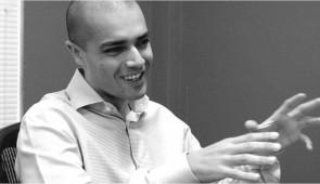 Andrés Moreno, fundador de OpenEnglish, participó en el último RASU Fest.