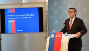 Presupuesto 2013 Innovación