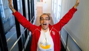 Dave McLure es el fundador de la incubadora 500 Startups.