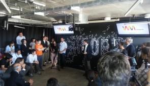 En Manuel Montt está la nueva Academia Wayra Chile.