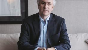 El abogado Cristóbal Silva es el fundador de FenVentures.